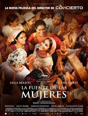 Ver La Fuente de las Mujeres Película Online (2011)