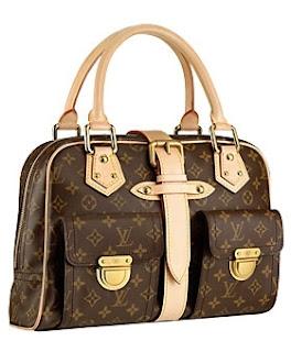 Bolsa Louis Vuitton