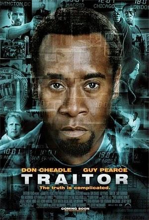 Kẻ Phản Bội - Traitor - 2008