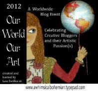 2012 Our World Our Art