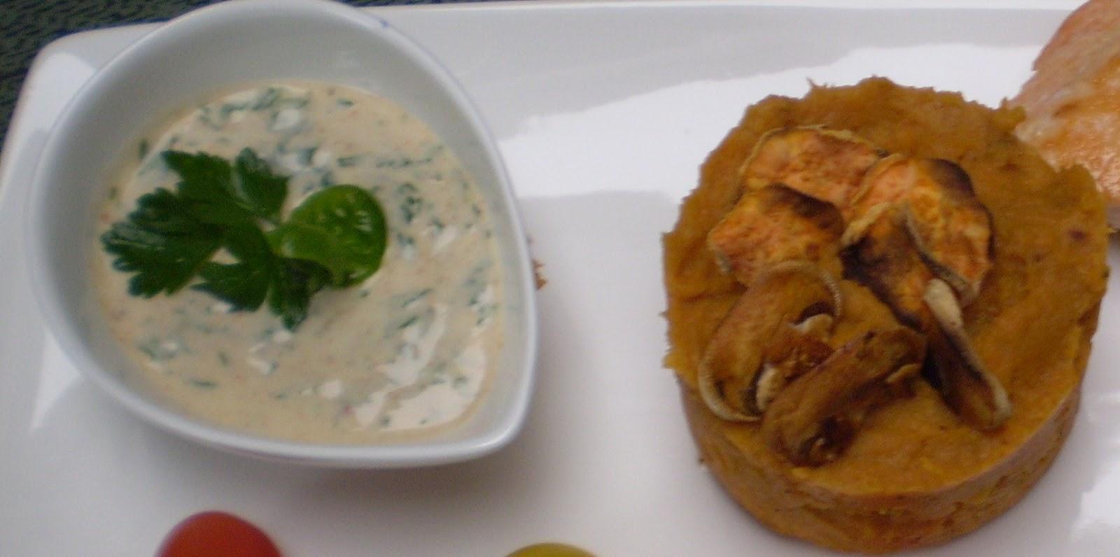 Mes petits plaisirs quand le saumon donne le ton saumon for Chips de patate douce au micro onde