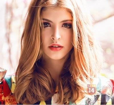 Model Vietnam Super Sexy Dan Super Cantik