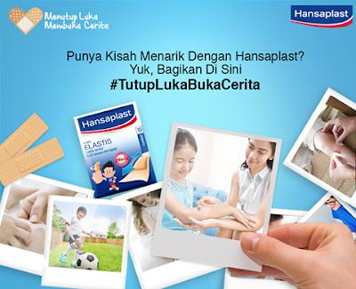 Pengumuman Pemenang #TutupLukaBukaCerita Periode 5
