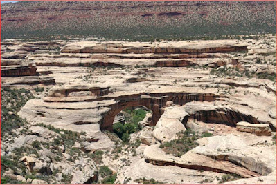 Canyon de Chelly National Monument – Arizona - EUA