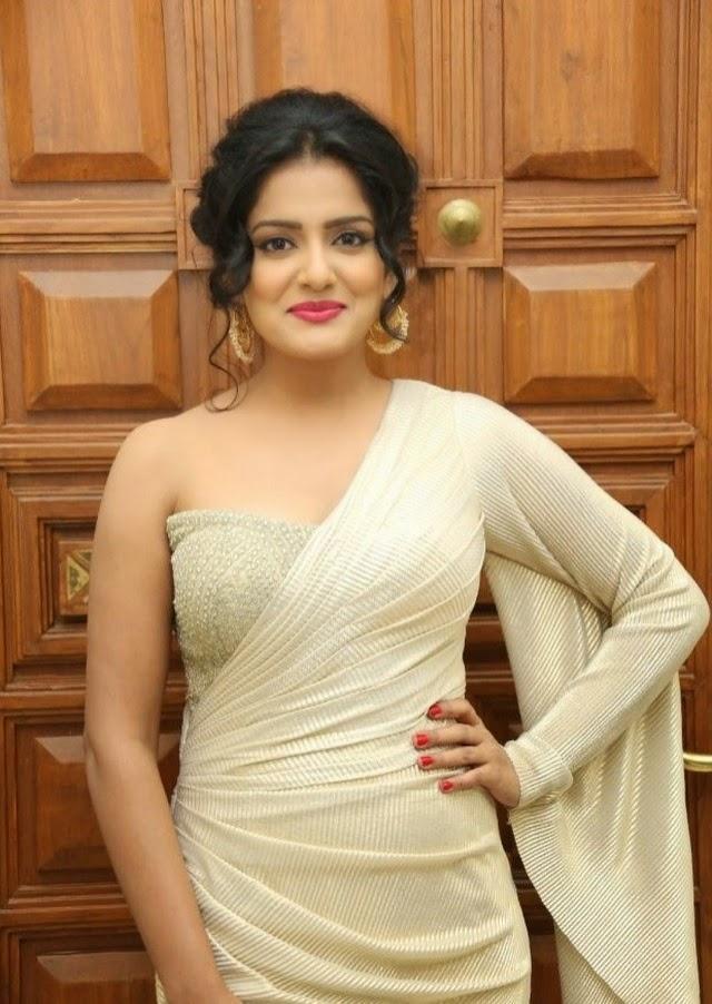 Vishakha Singh Hot Stills