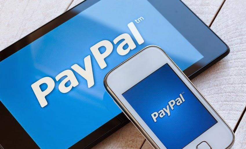 Perkhidmatan Paypal