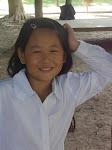 Nerea Hua  14 años