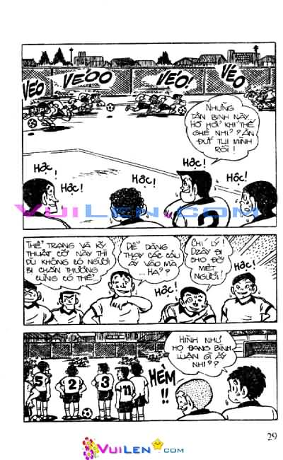 Jindodinho - Đường Dẫn Đến Khung Thành III  Tập 4 page 29 Congtruyen24h