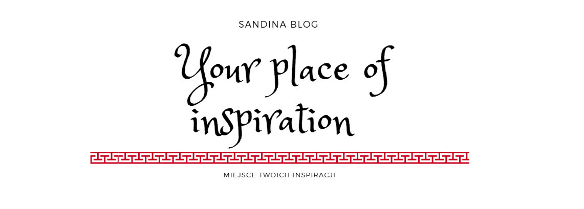 Sandina - photography, fashion, travels.