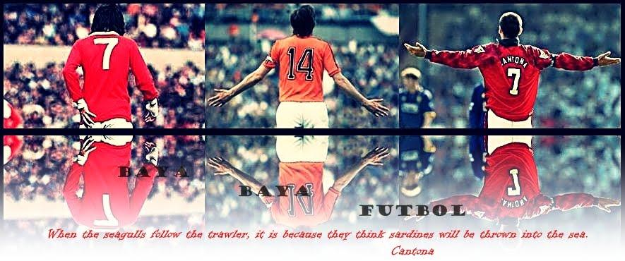 bayA bayA Futbol