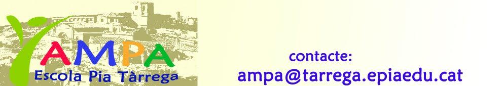 AMPA Escola Pia de Tàrrega