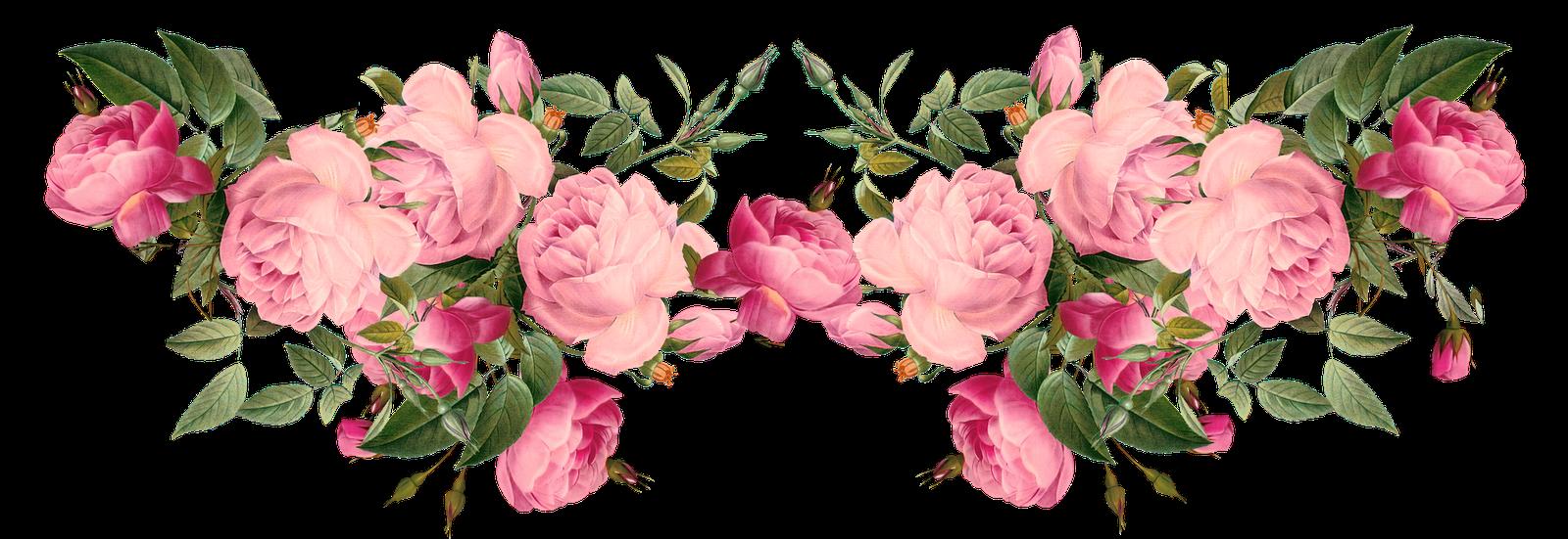 Vintage mobel rosa