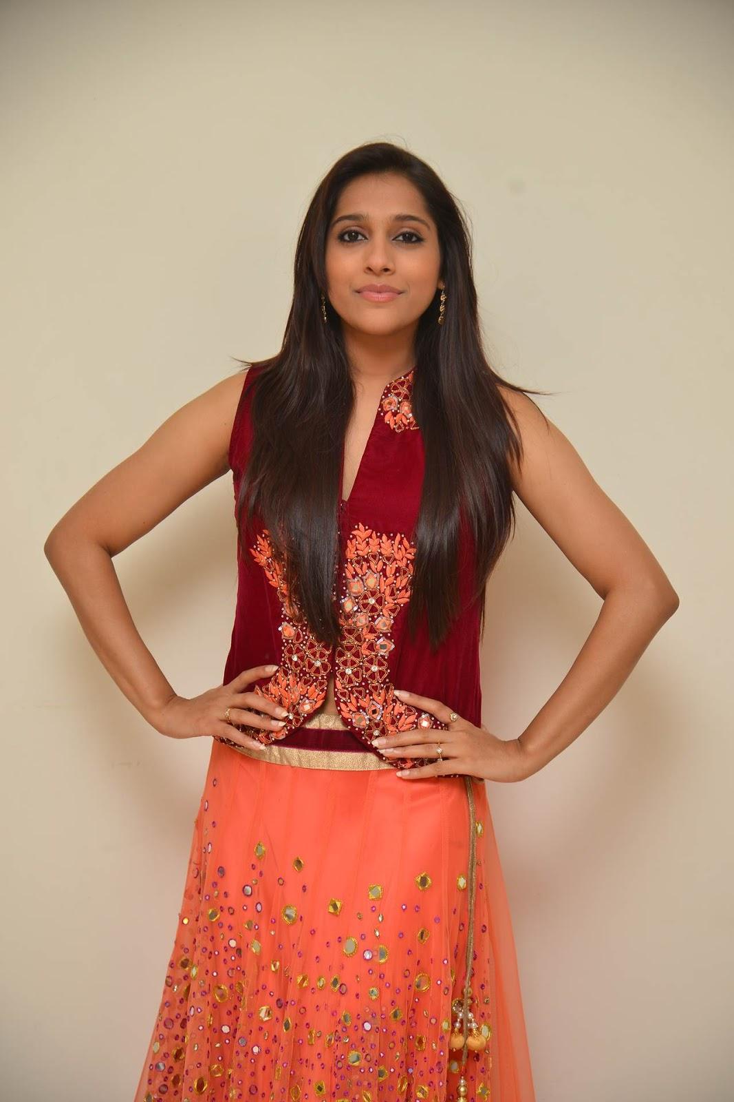 Rashmi goutham latest glam pics-HQ-Photo-8