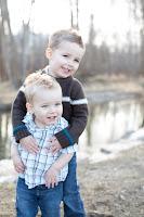 Micah & Asher