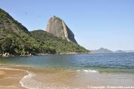 Praia vermelha, Rio de Janeiro