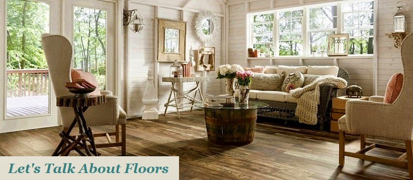 Let's Talk About Floors