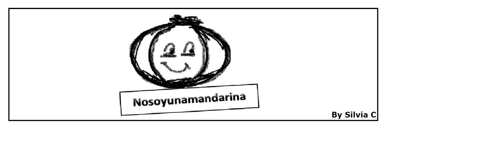 Nosoyunamandarina