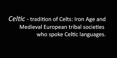 celtic definition