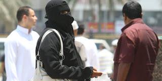 Bikin Heran, Di Dubai Pengemis Bisa Berpenghasilan 47 Juta Perhari