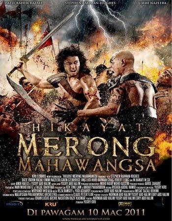 Hikayat Merong Mahawangsa AKA The Malay Chronicles: Bloodlines
