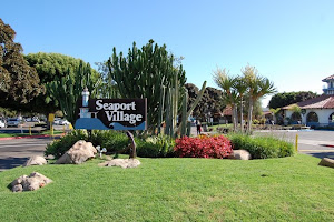 SEAPORT VILLAGE ... Where the FUN begins!