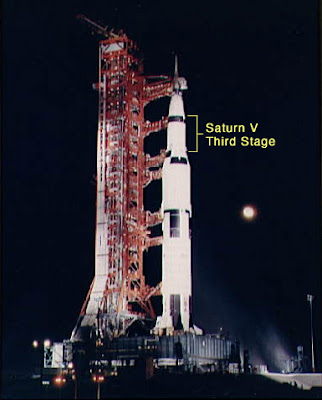 apollo 12 rocket - photo #16