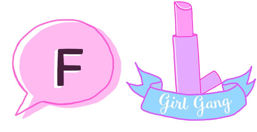The Girl Gang & Femsplain Talk Communities