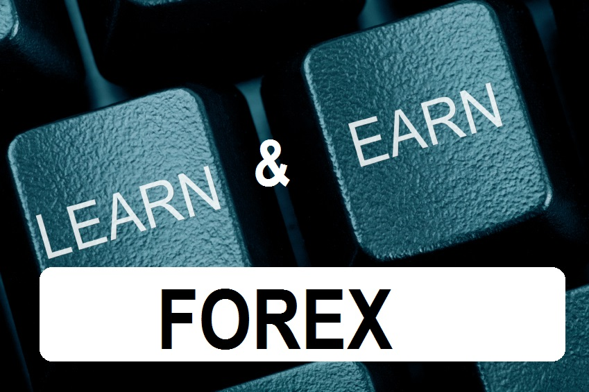 Learn currency trading