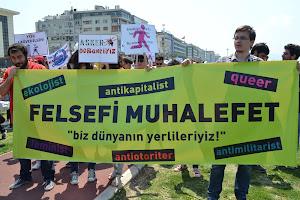 1 Mayıs İzmir