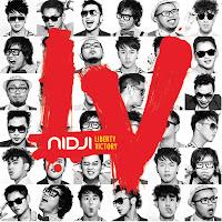 Download Nidji – Liberty & Victory