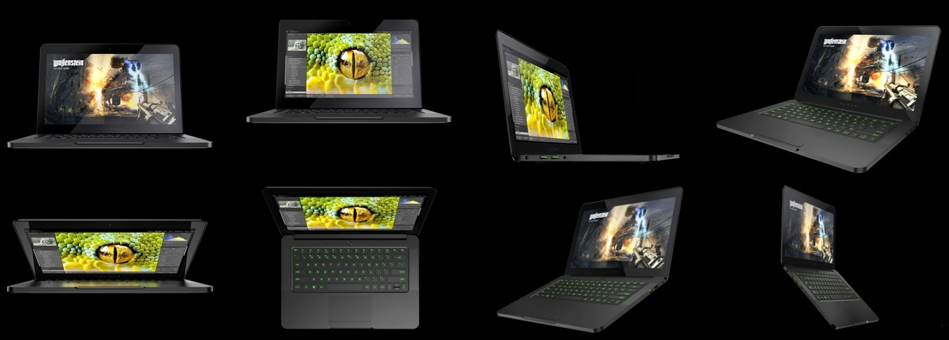 Razer Blade Laptops Prices