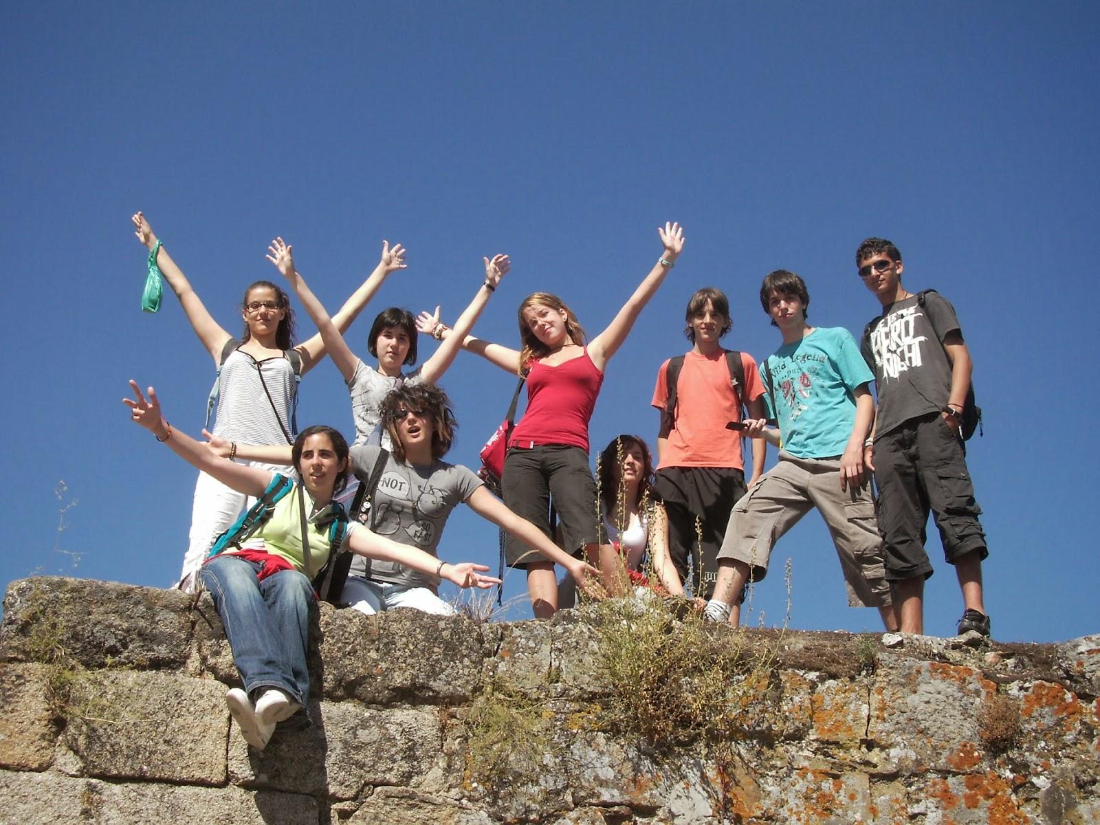 Turismo juvenil generó más de 182 mil millones de dólares en 2013