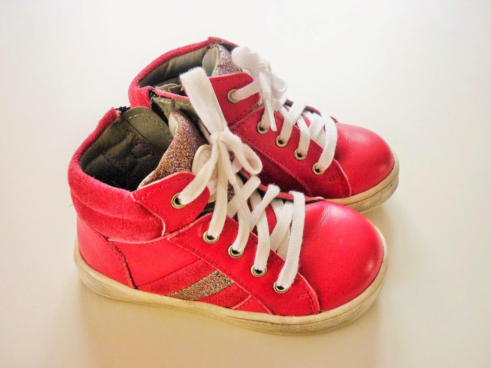 Pat & Ripaton - chaussures bébé