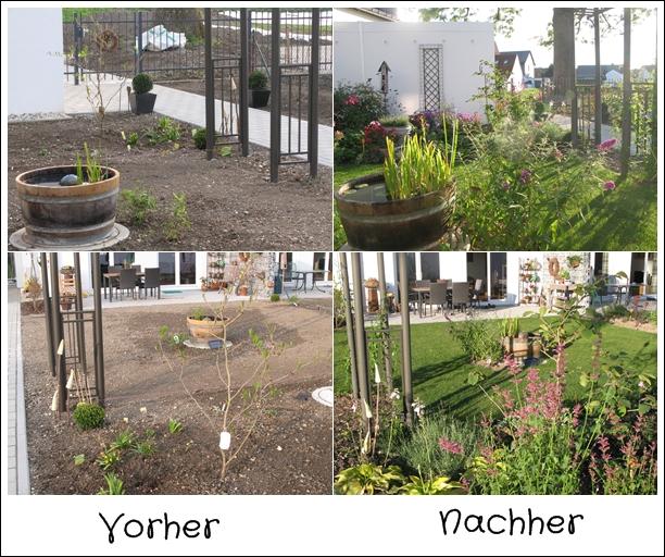 Kanaldeckel Im Garten Verschnern. Elegant Kanaldeckel Im Garten ...