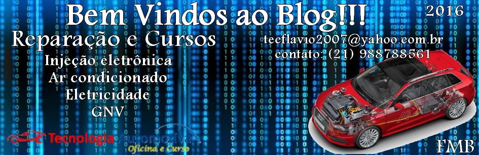 Instrutor: Flávio M.B