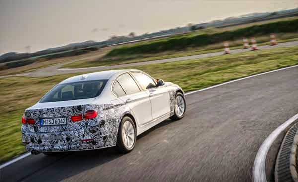 2016 Bmw 328e Hybrid Review Concept