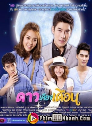Định Mệnh Ánh Sao - The Sun Beside the Moon