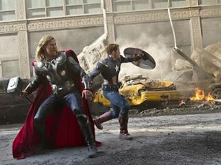 'Os Vingadores 2' será lançado em maio de 2015 nos Estados Unidos