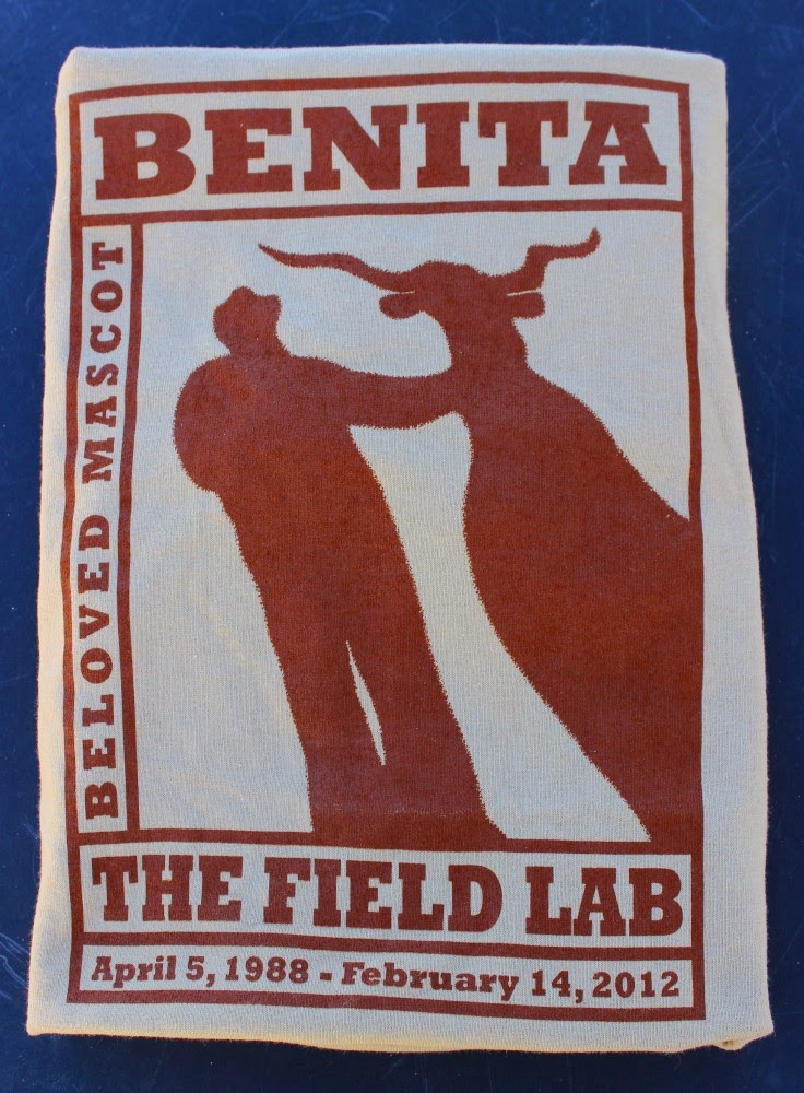 Benita Memorial T shirt