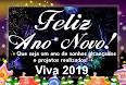 Ano Novo - Gifs e Mensagens