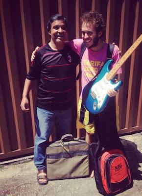 Guitarra de A a Z