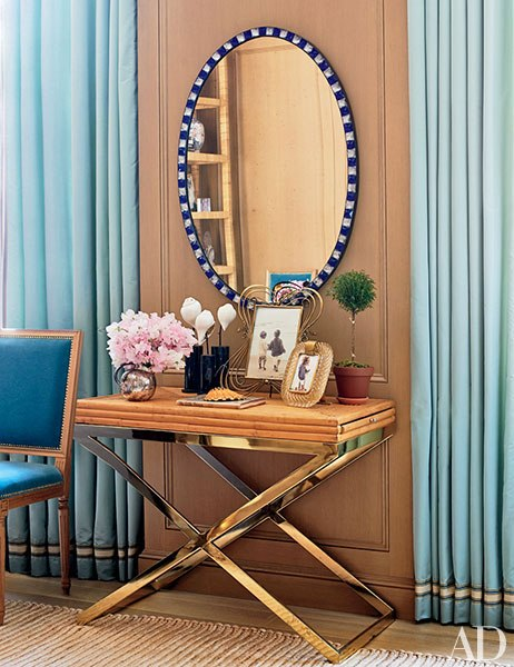Tory Burch Has A Wonderful Line Of Home Decor As Well You Can See It Here