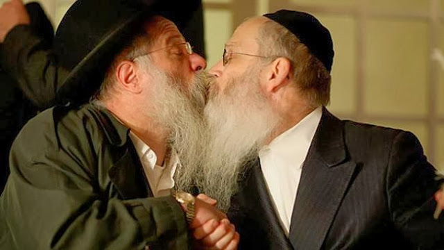 Orthodox Rabbi Declares Ban On Soy As It 'Makes Students Gay'