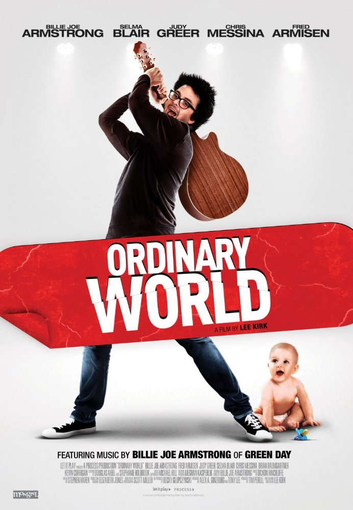 Nonton Ordinary World (2016)