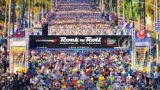 Todas las maratones de España