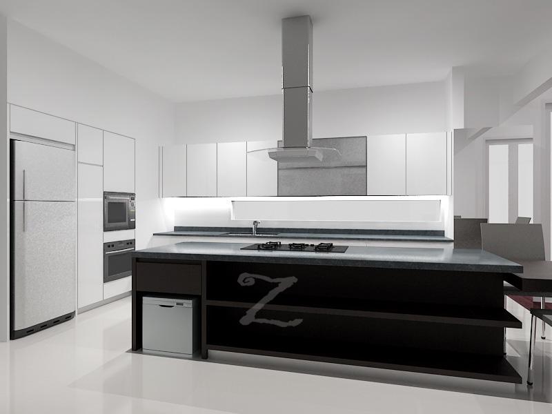 zentrum kitchen set wardrobe kitchen set modern