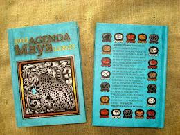 Agenda Maya 2016