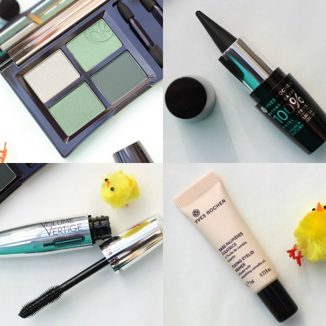 The products used
