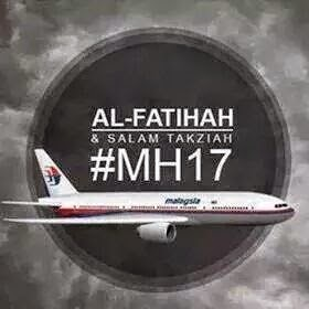 22hb August 2014 MH17