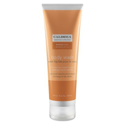 Caldrea Essential Collection, Caldrea Essential Collection Mango Lily Body Wash, shower gel, Target